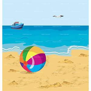 Free Beach Clip Art - Cliparts.co