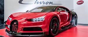 Bugatti Chiron Sport : asian premiere for the bugatti chiron sport ~ Medecine-chirurgie-esthetiques.com Avis de Voitures