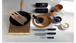 Idée Cadeau Cuisine : cadeau ustensile cuisine table de cuisine ~ Melissatoandfro.com Idées de Décoration