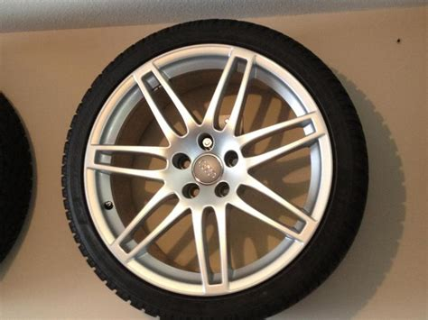 for sale audi oem 19 quot a4 s4 wheels rims audi forum