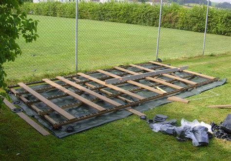 Holzterrasse Auf Rasen Selber Bauen by Preise Holz Wand Holzterrassen Bs Holzdesign