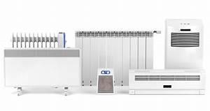 Prix Radiateur Electrique : prix d 39 un radiateur lectrique et de son installation ~ Premium-room.com Idées de Décoration
