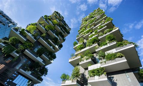 16 Initiatives Changing Urban Agriculture Through Tech and ...