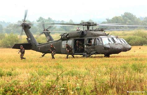 Sikorsky Uh-60 Black Hawk Images