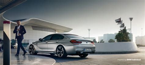 Bmw Individual Customized Cars With Personality