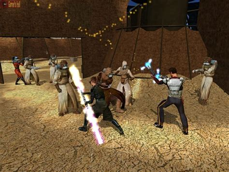Star Wars Kotor Pc Screenshot 40920