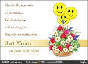 Happy Retirement Wishes Quotes