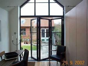 fantaisie porte de garage avec porte pliante vitree With porte de garage et porte d intérieur pliante