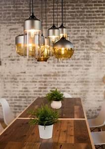 Tendance Luminaire 2018 : quel luminaire de salle manger selon vos pr f rences et le style de votre int rieur ~ Melissatoandfro.com Idées de Décoration