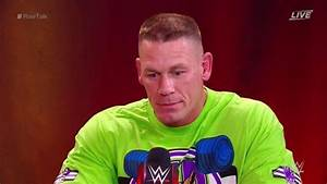 4 most likely opponents for John Cena to face at WrestleMania