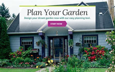 planning your garden free interactive garden design tool no software needed plan a garden bhg com