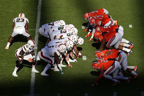 miami hurricanes football players