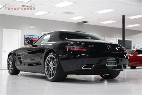 Just shut up and take our money (if we had it). 2012 Mercedes-Benz SLS AMG 2dr Coupe SLS AMG Stock # 008191 for sale near Lisle, IL | IL ...
