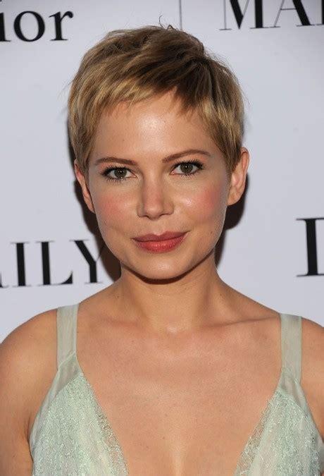 short pixie haircuts  give  edgy  feminine