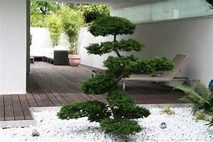 Gartengestaltung Sichtschutz Modern : gartengestaltung modern gartengl ck ~ Articles-book.com Haus und Dekorationen