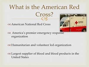 Clara Barton Red Cross American Red Cross Organization