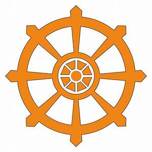 Buddhist Symbols - ClipArt Best