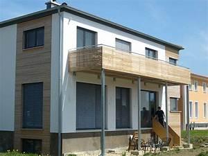Balkon Dielen Holz : balkon unterkonstruktion aus metall das beste aus ~ Michelbontemps.com Haus und Dekorationen