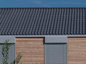 Renovation Toiture Fibro Ciment Amiante : photos de toitures en fibrociment ~ Nature-et-papiers.com Idées de Décoration