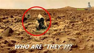 [HD]Life On Mars!!! - 2013 NASA Alien Footage - YouTube