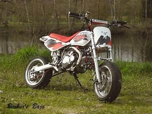 Honda Dax Tuning : magic monkey honda monkey dax zb et d riv s afficher le sujet recherche honda baja ~ Blog.minnesotawildstore.com Haus und Dekorationen