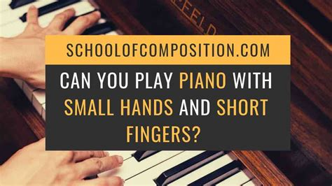 piano play fingers hands short exercises too composition