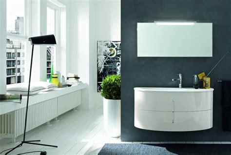 Lavabo Bagno Design Mobile Bagno Design Ovale Base Lavabo Sospesa Specchio