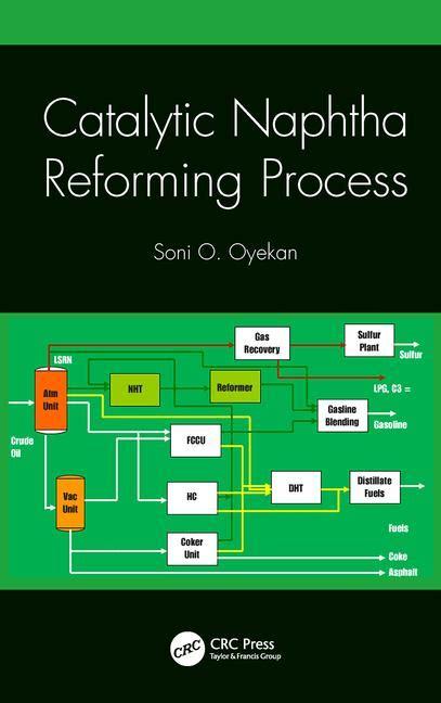 catalytic naphtha reforming process book prafis energy