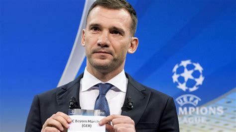 Wann findet das finale der uefa champions league 2019 statt? UEFA Champions League: Halbfinal-Auslosung im Live-Ticker ...