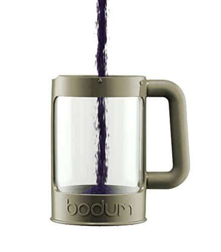 Coffee coffee makers have been around for some time now. Bodum K11683-91 Bean Cold Brew Coffee Maker Set, 1.5 L/51 oz, White
