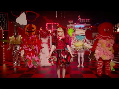 asia song   day crazy party night kyary pamyu