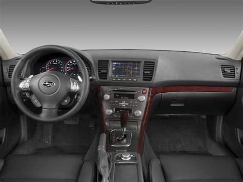 Image 2008 Subaru Legacy Sedan 4 Door H6 Auto 30r Ltd W