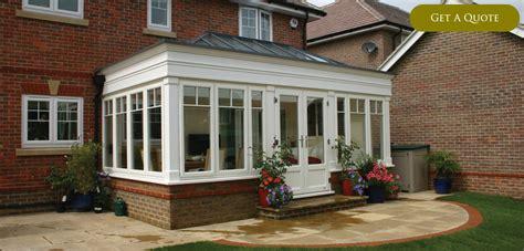 flat roof conservatory designs east orangeries orangery design installation c ww