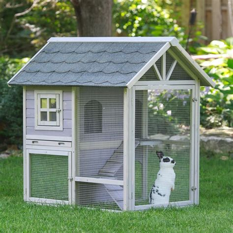 bunny hutches for sale used 25 best ideas about rabbit hutch for sale on