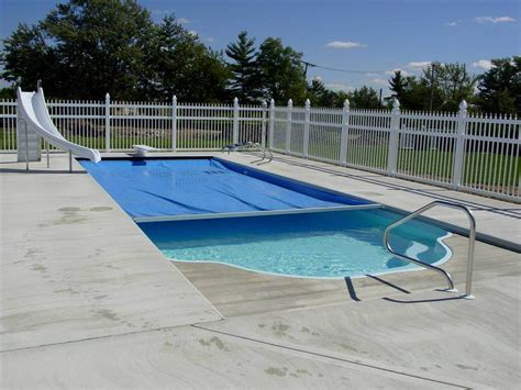Solar Above Ground Pool Covers With Deck