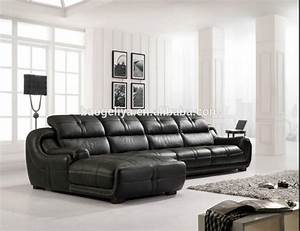 best quality sofa living room furniture leather sofa8802 With furniture for one room living