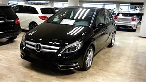 Mercedes Classe B 2014 : mercedes benz b class 2014 in depth review interior exterior youtube ~ Medecine-chirurgie-esthetiques.com Avis de Voitures