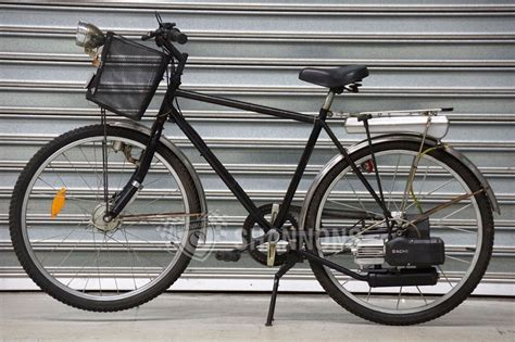 Sachs Moped 301/a Petrol Powered Bicycle Auctions
