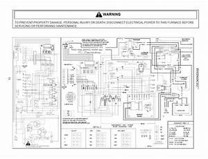 Unit Is A Rooftop Goodman  Amana Heat Pump Model Phd60c02f1  No Aux Heaters  Blower Motor Runs