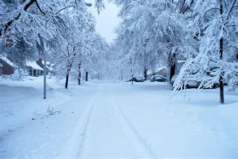 Happy Snow Day!!  The Suburban Urbanist