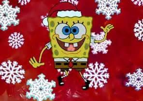 spongebob squarepants images spongebob christmas 2 wallpaper and background photos 27876695