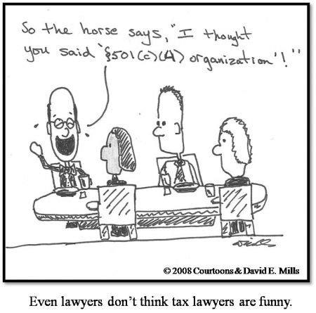 taxes  accounting humor   contact   ken