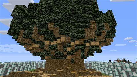 Baum Im Haus by ᐅ Haus Im Baum In Minecraft Bauen Minecraft Bauideen De