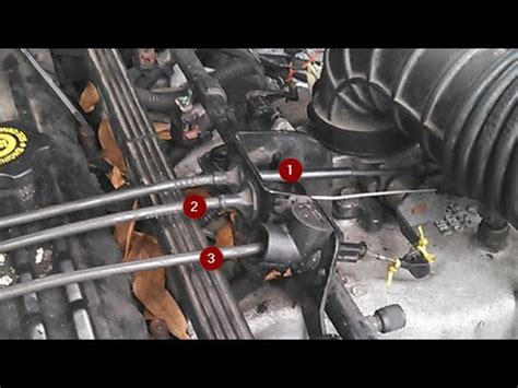 transmission control 2006 jeep liberty electronic throttle control how to adjust your throttle valve cable the right way jeep cherokee youtube