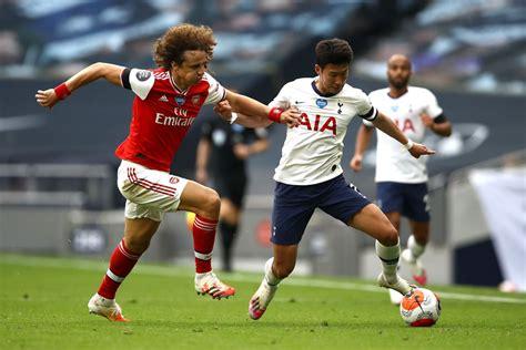 Watch Tottenham Hotspur vs Arsenal Live Stream: Live Score ...