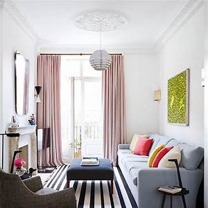 decorating a small living room in the house to give it a With 5 small apartment decorating ideas