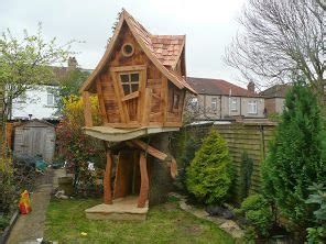 bespoke wooden playhouses enchanted creations playhouses