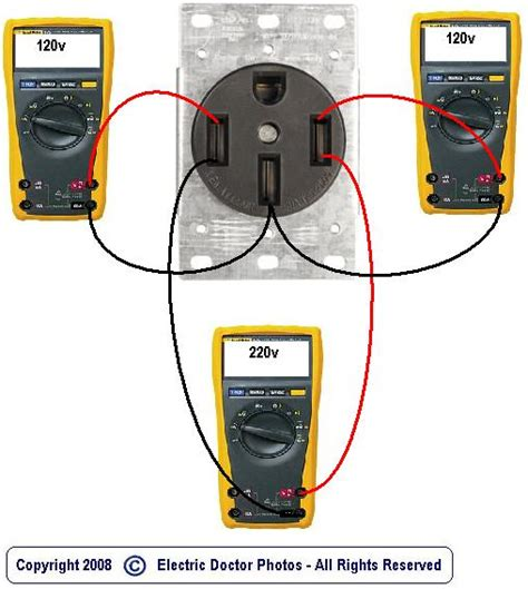 50a Rv Wiring Diagram 120 Volt by My Maytag Performa Stove Stopped Working The Clock Works