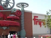 Fry's Electronics - Wikipedia