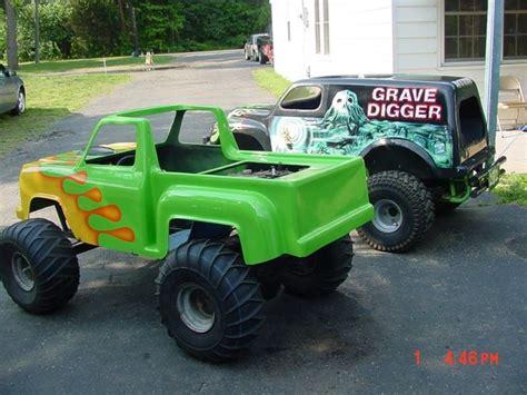 homemade truck go kart 7 best images about mini monster truck on pinterest kid